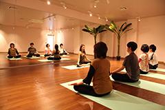 FITNESS GYM the BIRTH & Hot Yoga Studio daysの画像
